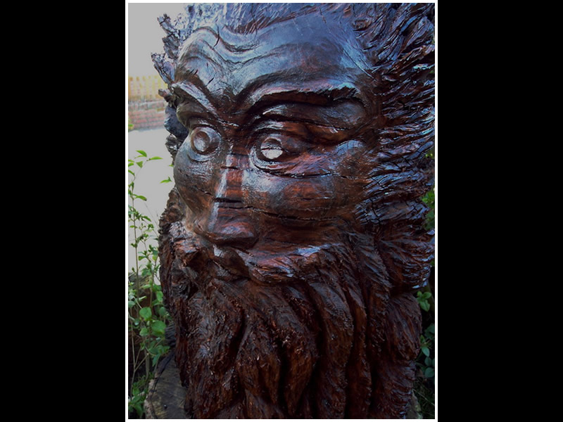 picture of neptune carving